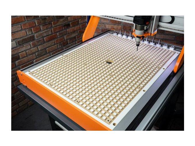 vacuum table m700 mdf