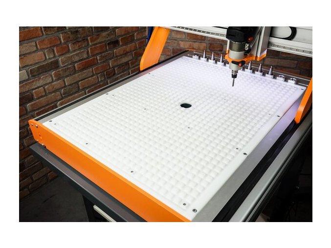 vacuum table m700 pe