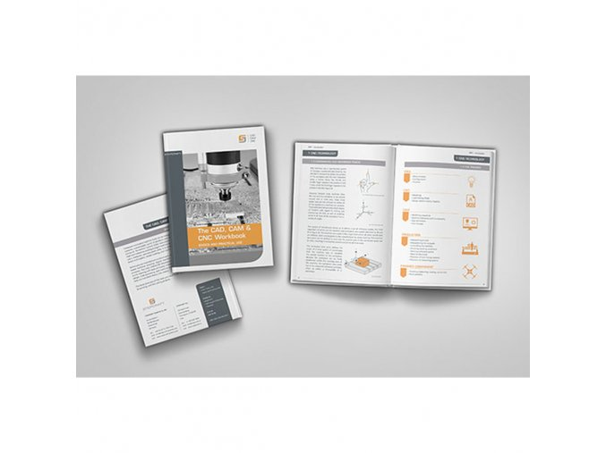 the cad cam and cnc workbook 1