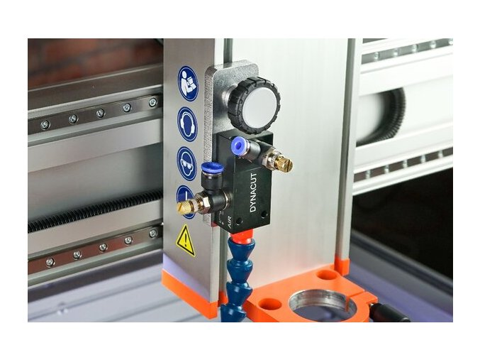 mounting kit for lubrication system m series 2
