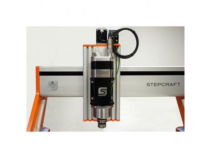 hfs 2200 p atc tool changer milling motor eu complete 400v