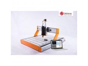 cnc fraesmaschine m700 bausatz 1