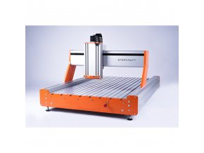 stepcraft q204 cnc system 1 4