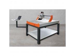 stepcraft q204 cnc system 1