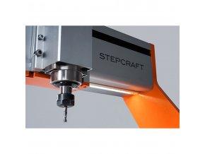 stepcraft q204 cnc system 1 8