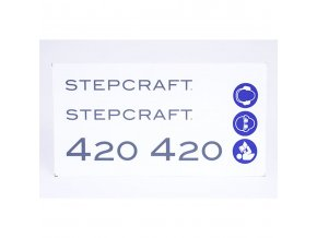 label set 420