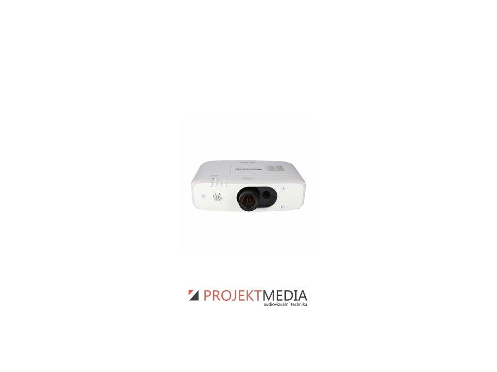 PT EZ57EJ projektor Panasonic