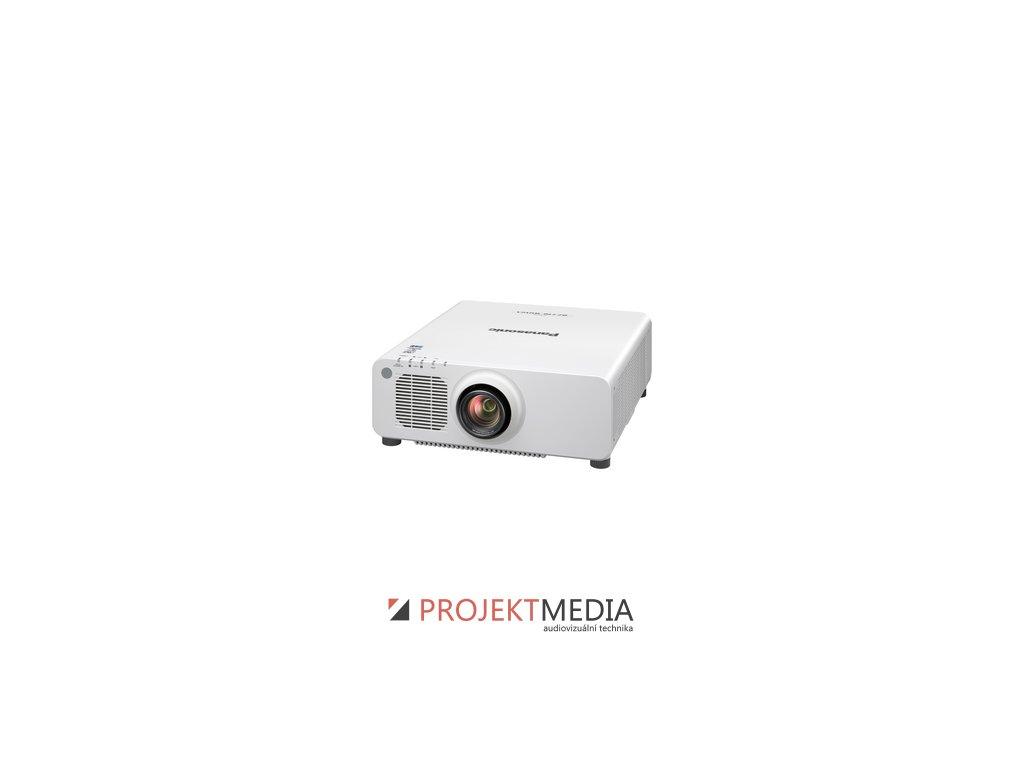 PT RZ770WEJ projektor Panasonic