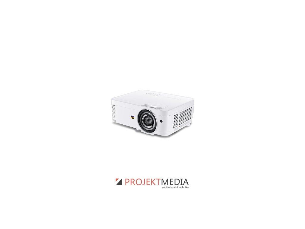 PS501W projektor ViewSonic