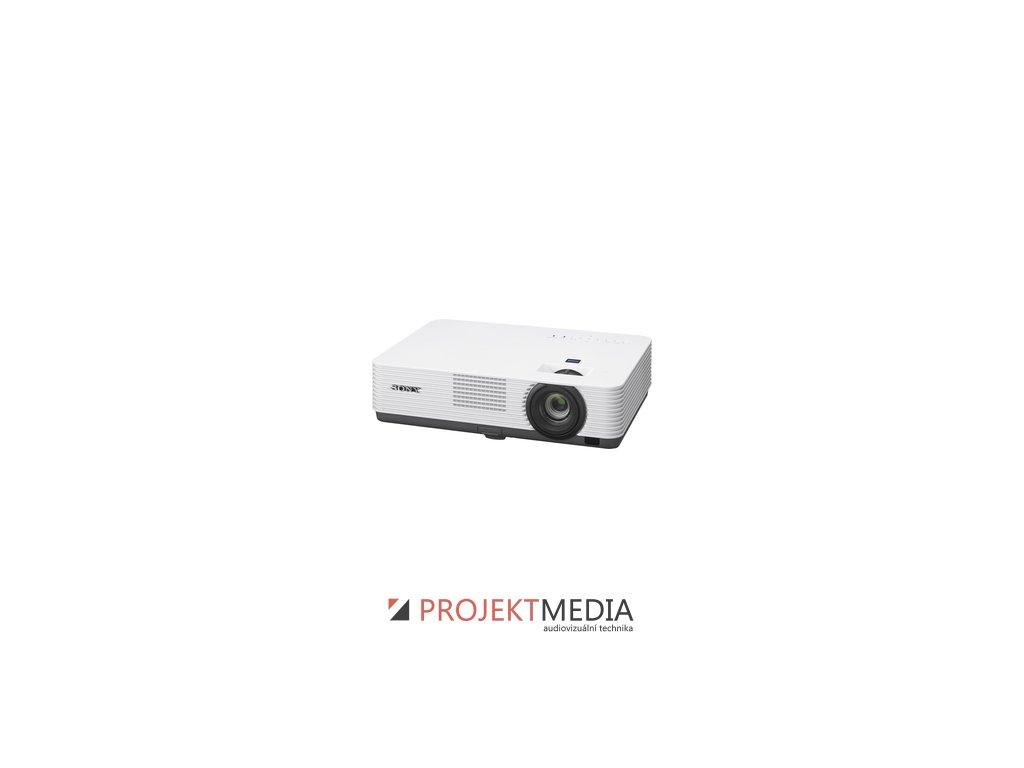 VPL DW241 LCD projektor Sony