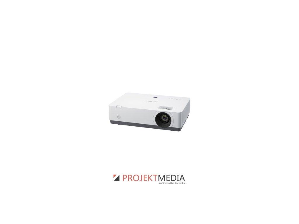 VPL EX455 LCD projektor Sony