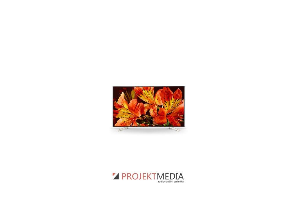 FW 75BZ35F LCD monitor Sony
