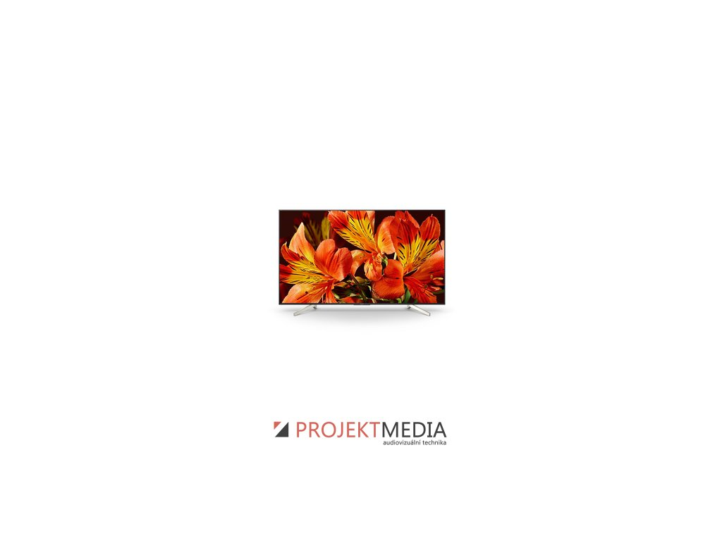 FW 65BZ35F LCD monitor Sony