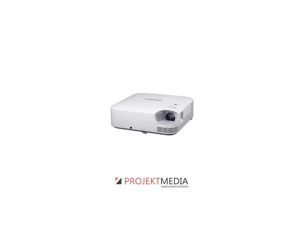 XJ S400UN dataprojektor Casio