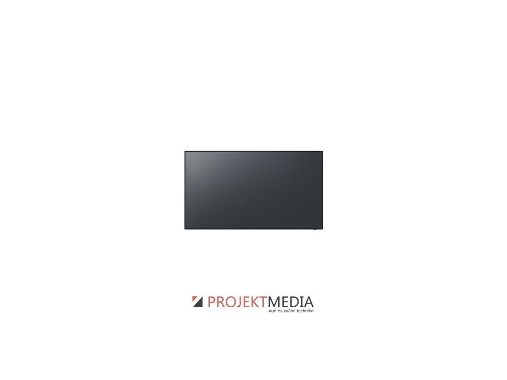 TH 86CQ1 monitor Panasonic