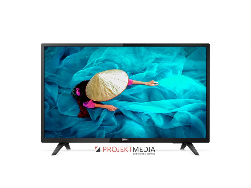 43'' HTV Philips 43HFL5014 - MediaSuite
