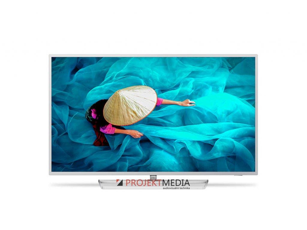 50'' HTV Philips 50HFL6014U - UHD,MediaSuite