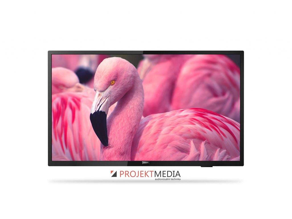 50'' HTV Philips 50HFL4014 - PrimeSuite