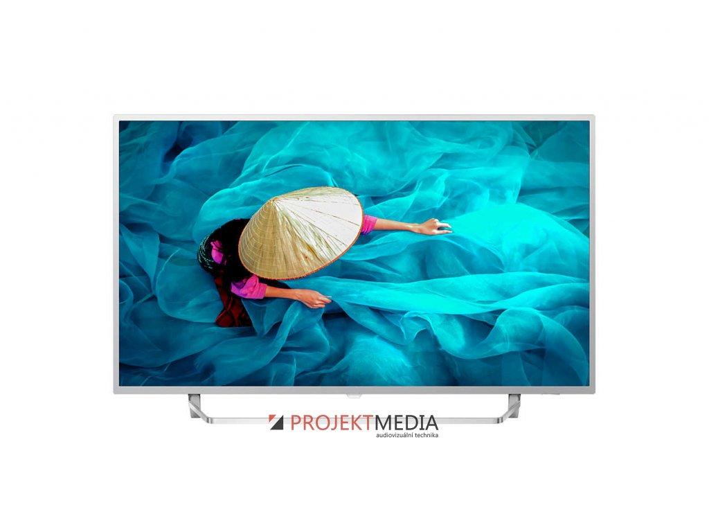 65'' HTV Philips 65HFL6014U - UHD,MediaSuite
