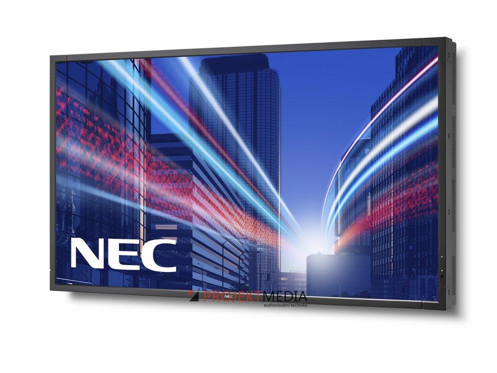 55'' LED NEC X554HB,1920x1080,S-PVA,24/7,2700cd