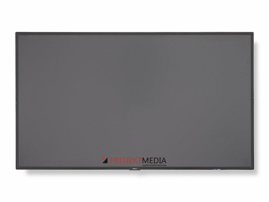 48'' LED NEC P484 PG,1920x1080,S-PVA,24/7,700cd