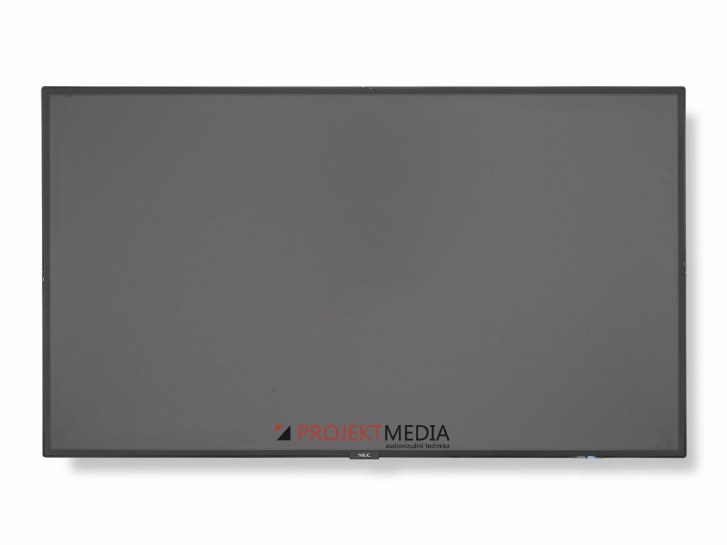 48'' LED NEC V484-T,1920x1080,S-PVA,24/7,touch