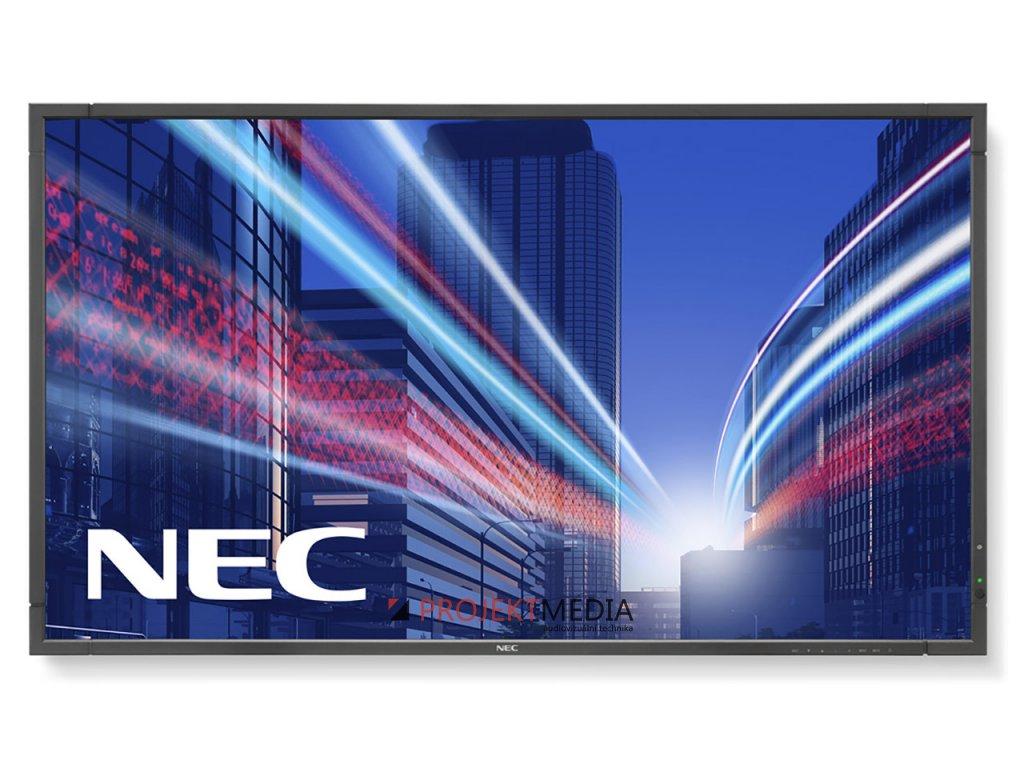 75'' LED NEC X754HB,1920x1080,S-PVA,24/7,2500cd