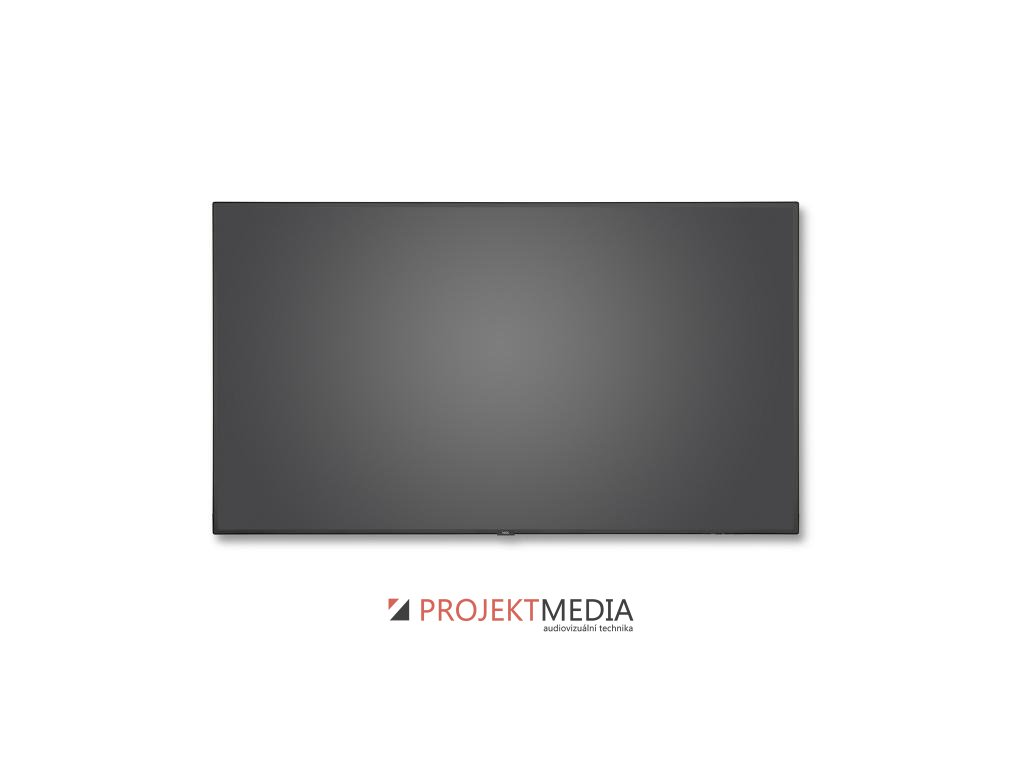 98'' LED NEC C981Q,3840x2160,IPS,24/7,350cd