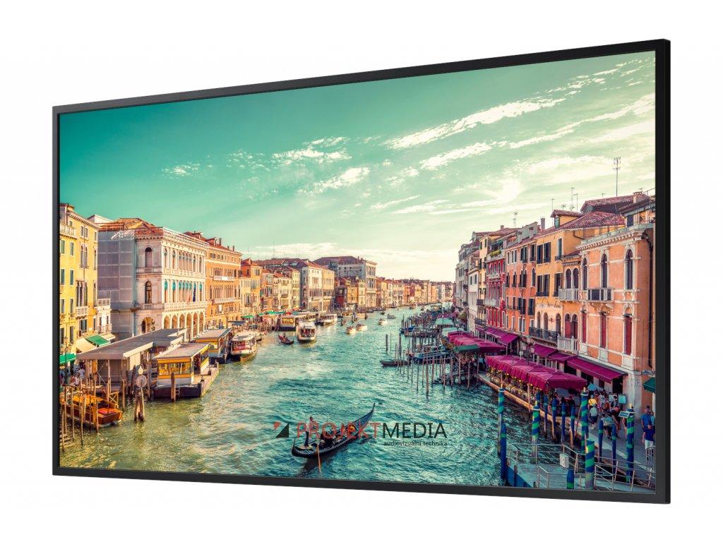 32'' LED Samsung QM32R-FHD,400cd,DP,MI,wifi,24/7