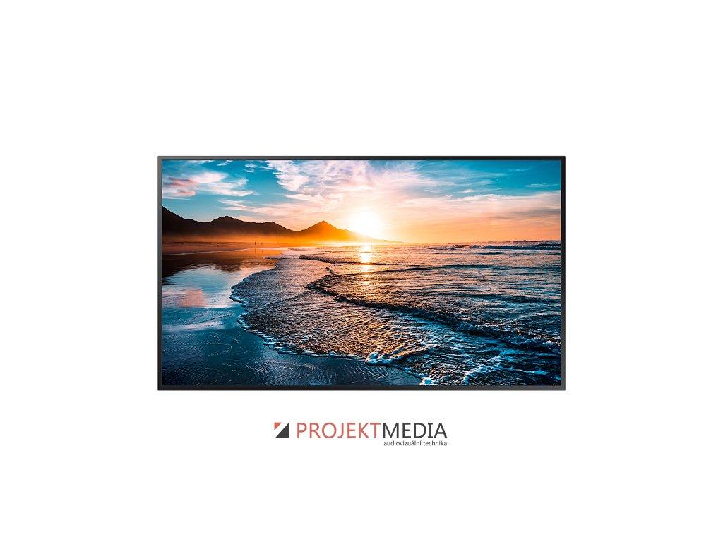 43'' LED Samsung QH43R - UHD,700cd, MI, 24/7