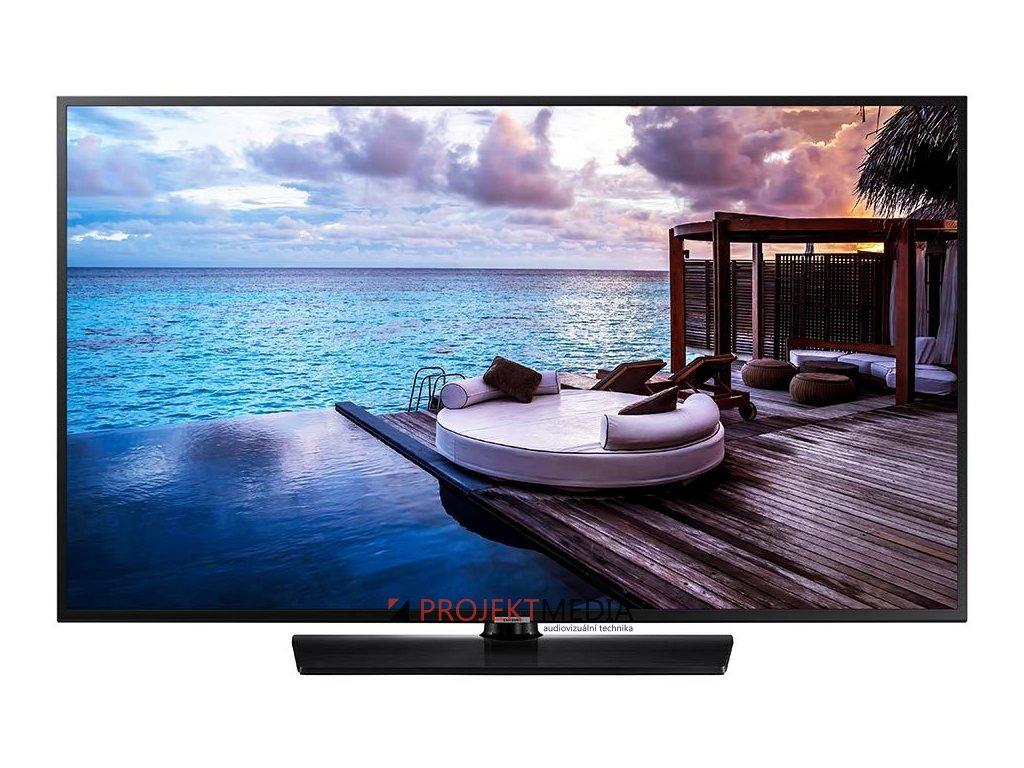 55'' LED-TV Samsung 55EJ690U HTV