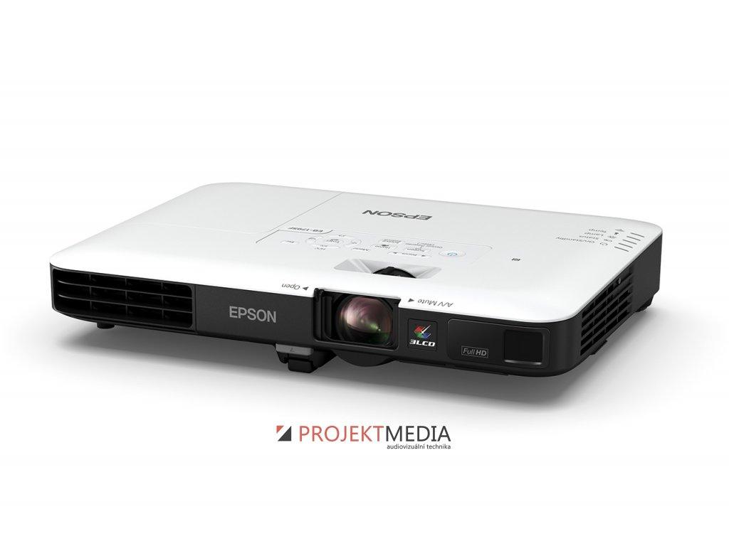 EPSON EB-1795F Full HD 3200 Ansi 10000:1  + prodloužená záruka 60 měsíců + 20 ks respirátorů FFP2/KN95
