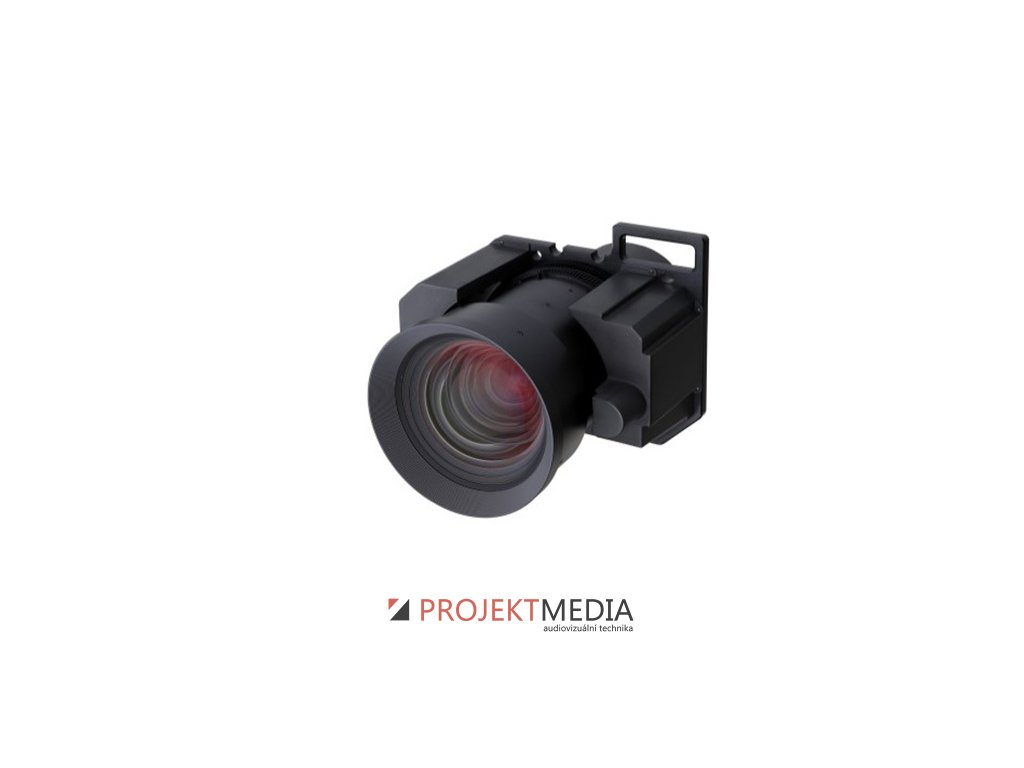 Epson Lens - ELPLW07 - EB-L25000U