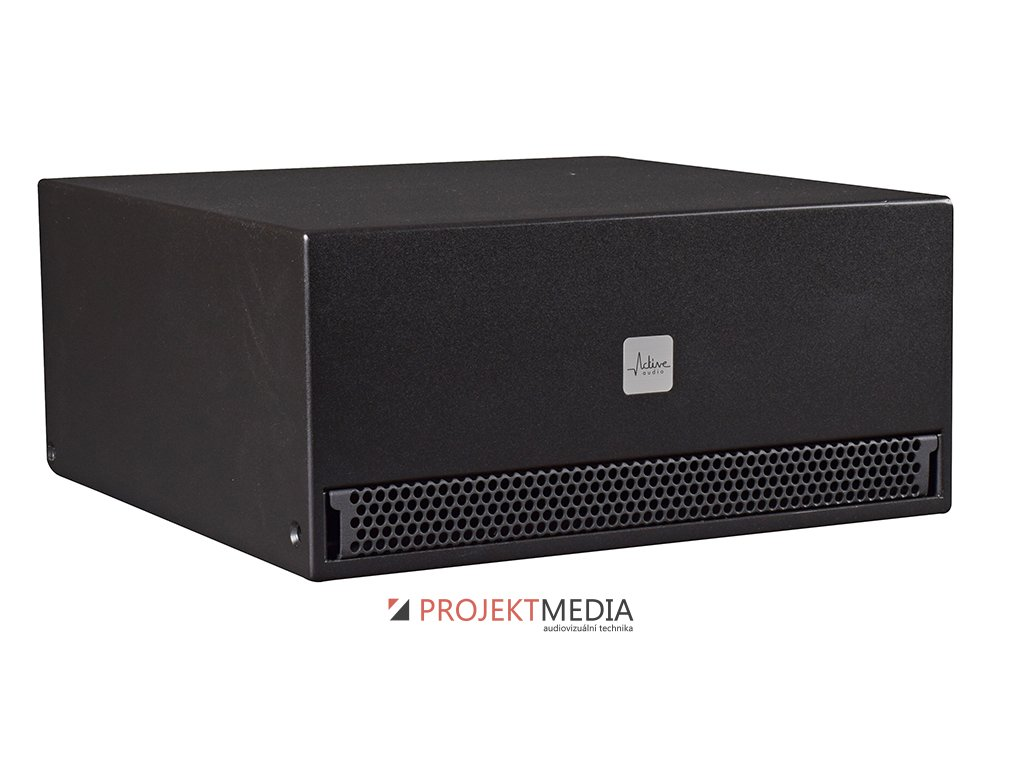 22076 active audio sb110t b subbas 100v cerny