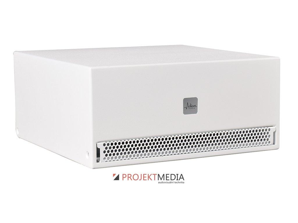 22079 active audio sb110t w subbas 100v bily