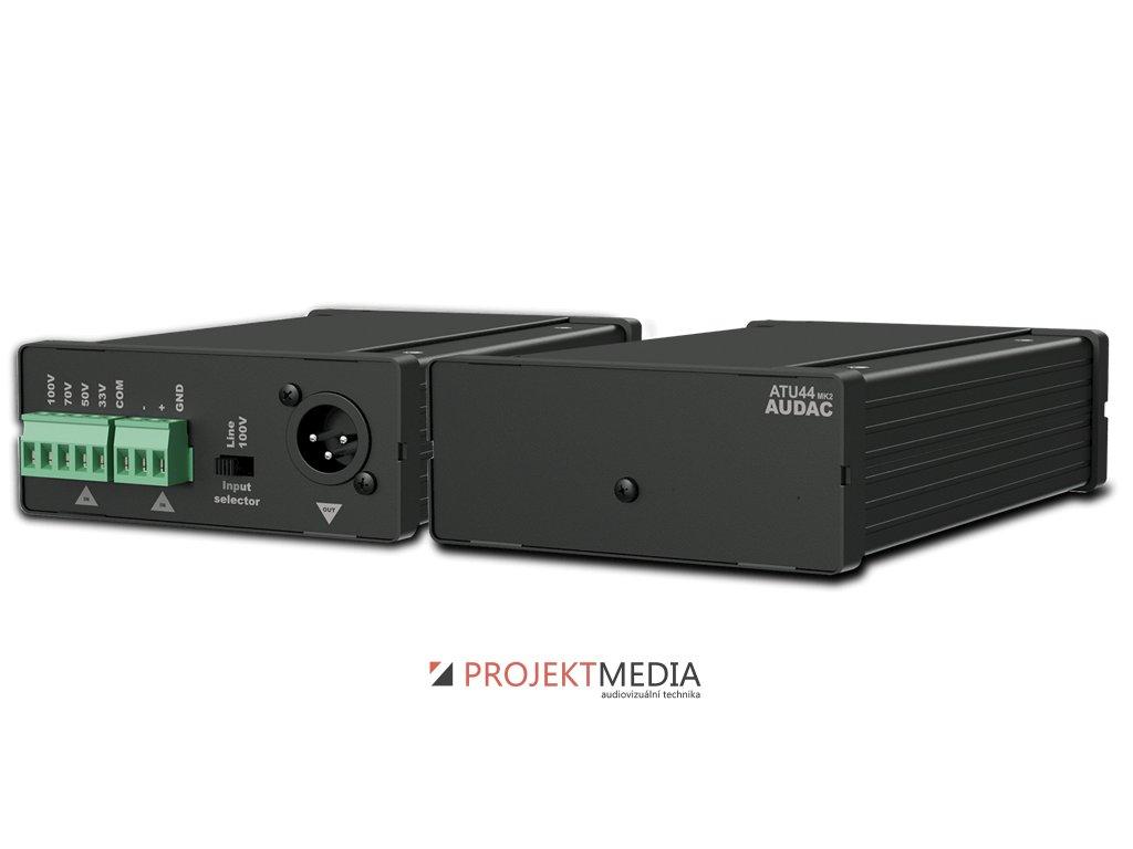 23858 audac atu44mk2 univerzalni vstupni adapter