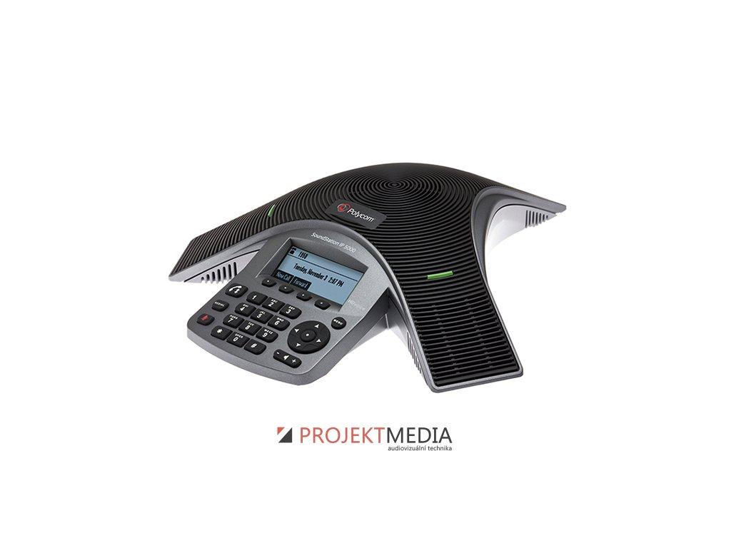 soundstation ip 5000 lg a