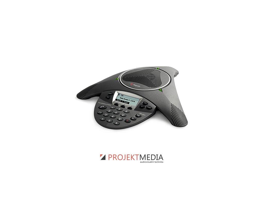 soundstation ip 6000 lg a