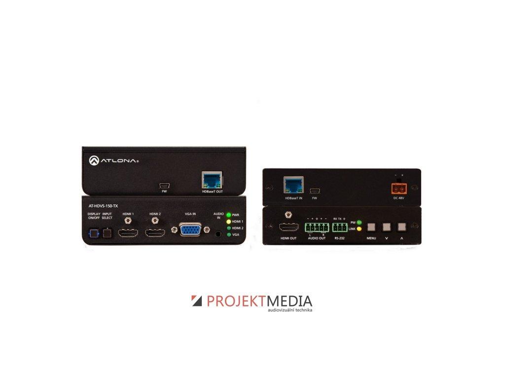 Atlona AT-HDVS-150-KIT