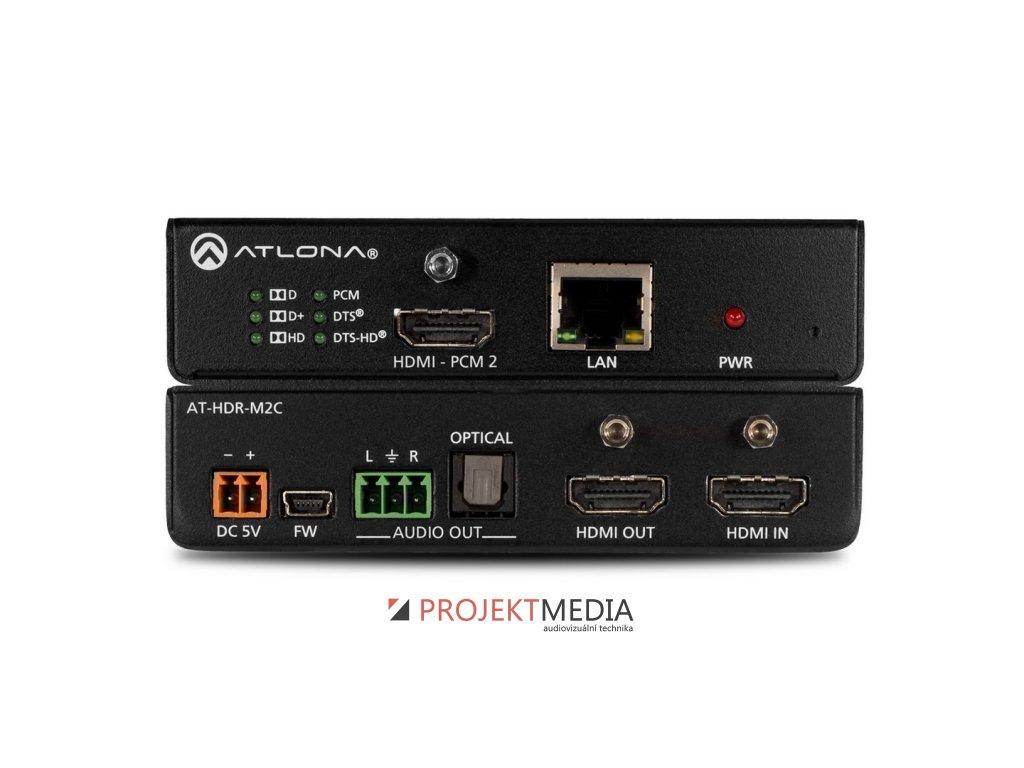 Atlona AT-HDR-M2C