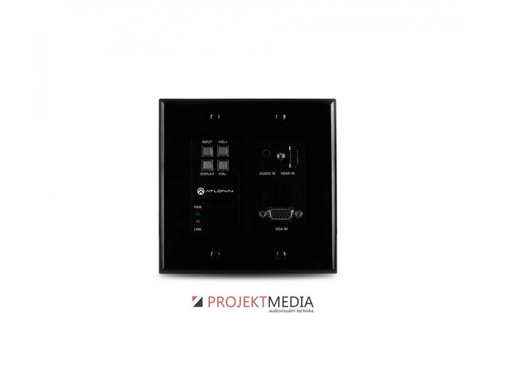 Atlona AT-HDVS-200-TX-WP-BLK
