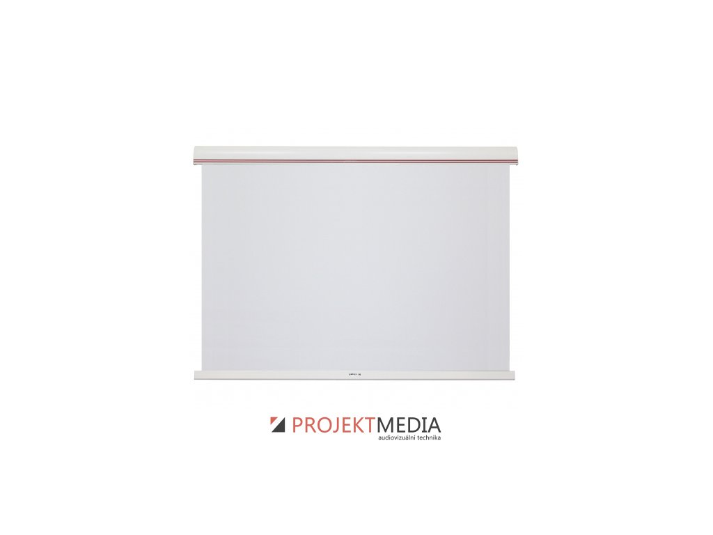RedLabel White 220 (16:10) (Projekční povrch Šedý)