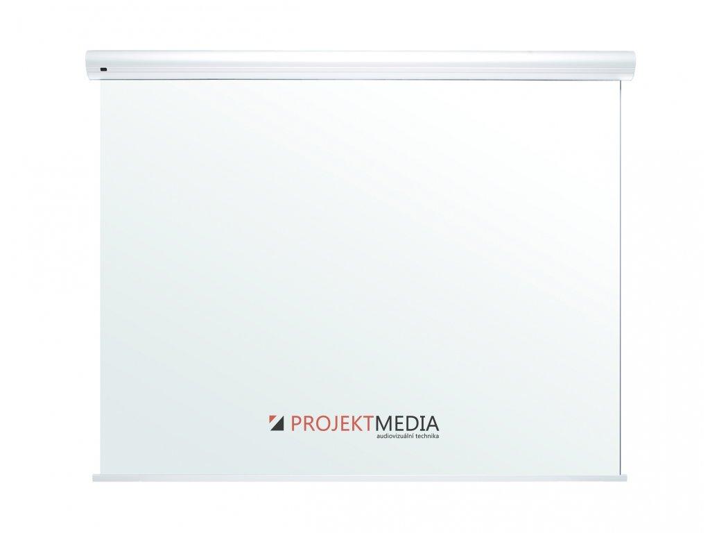 WhiteLabel 180 (4:3) (Projekční povrch Přední/zadní projekce)