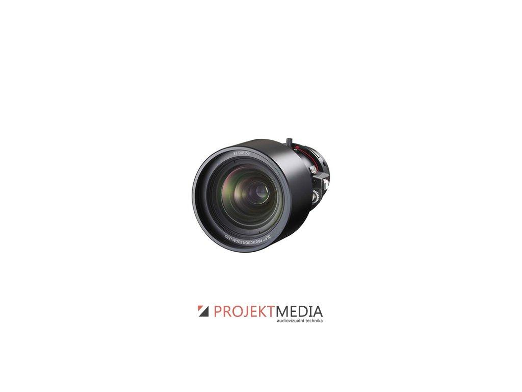ET DLE150 objektiv projektoru Panasonic