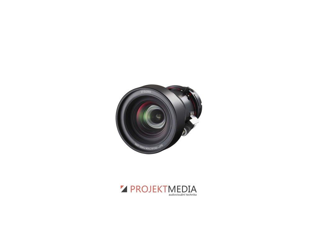 ET DLE055 objektiv projektoru Panasonic