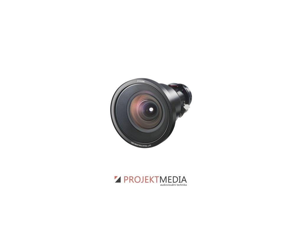 ET DLE085 objektiv projektoru Panasonic