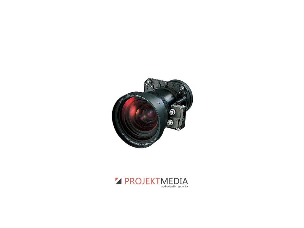 ET ELW02 objektiv projektoru Panasonic