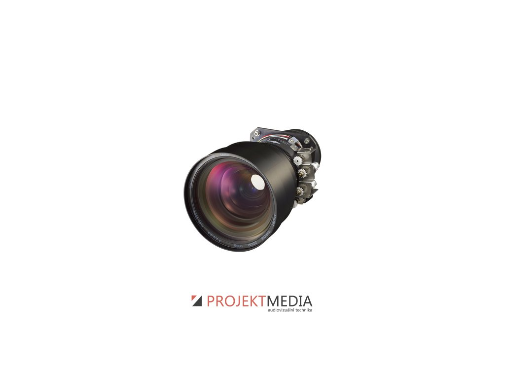 ET ELW06 objektiv projektoru Panasonic