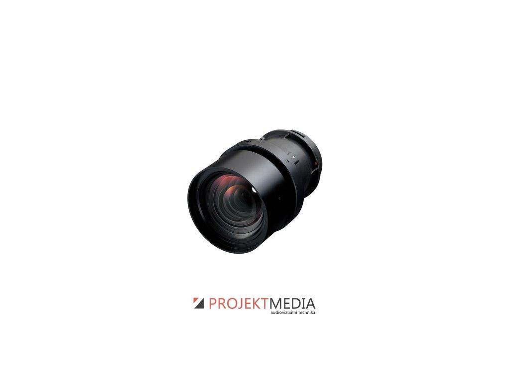 ET ELW21 objektiv projektoru Panasonic