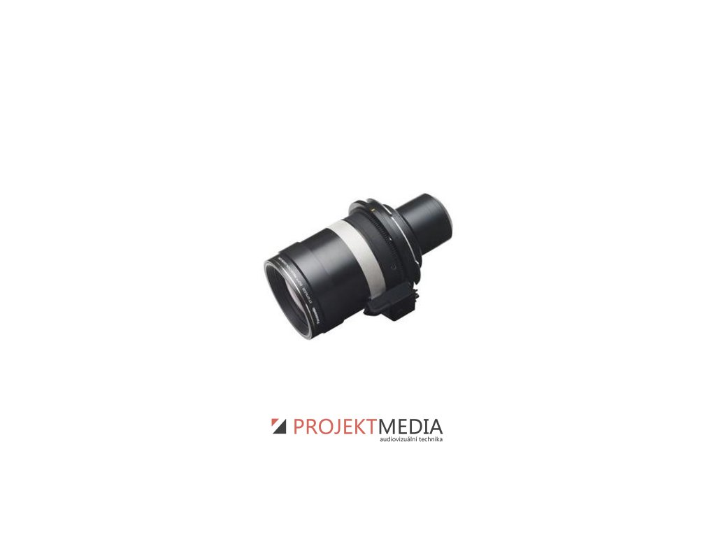 ET D75LE20 objektiv projektoru Panasonic